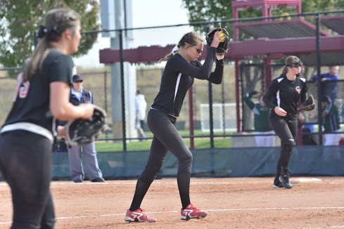Softball ends best season at state semi-finals