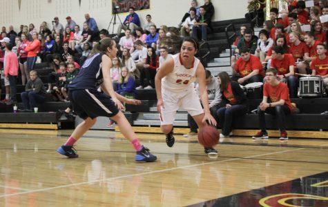 Girls basketball picks up steam