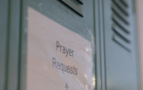 The Prayer Locker
