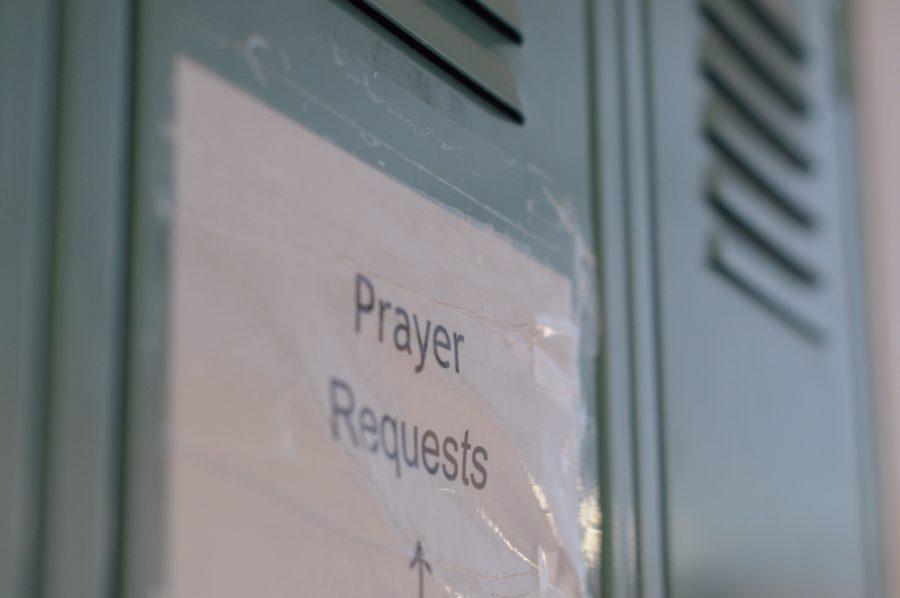 The+Prayer+Locker