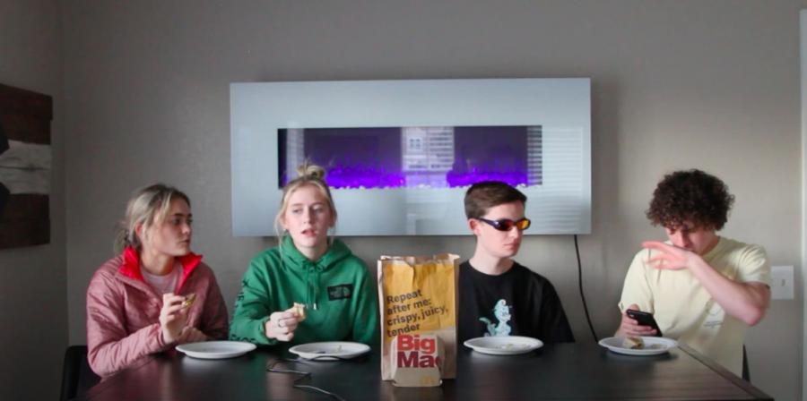 Castle Rock Food Review