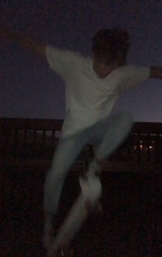 Skating Into a New Year