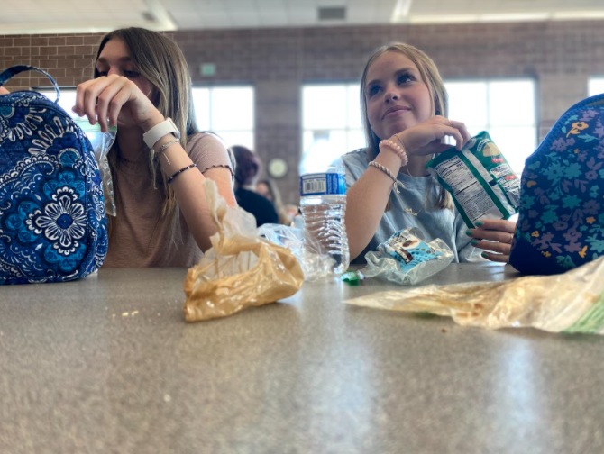 Lunch Debate