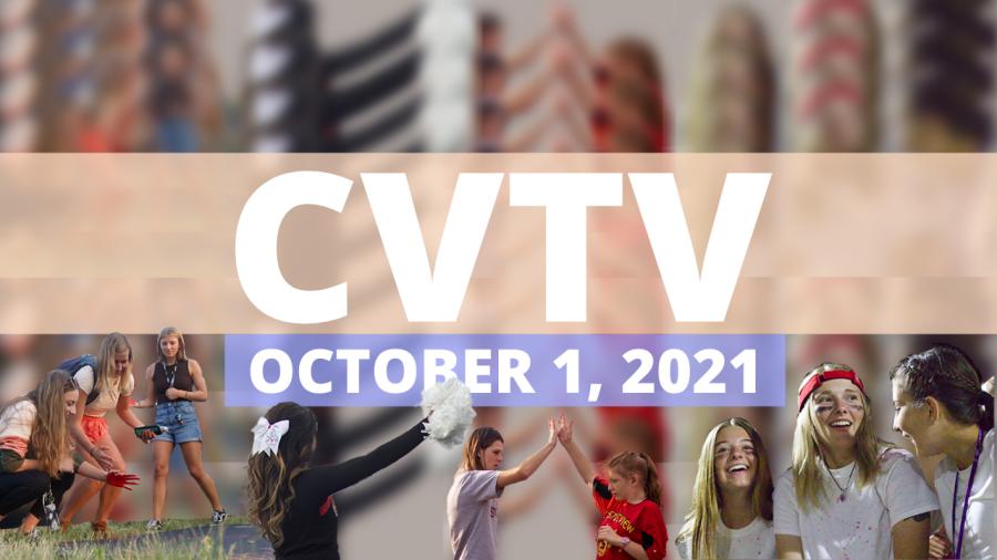 CVTV // October 1, 2021