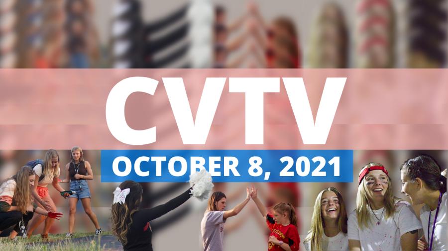 CVTV // October 8, 2021